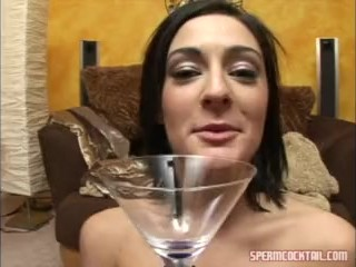 TOP 100 blows FROM SPERMCOCKTAIL: #5 - #1 CUMSHOTS ONLY