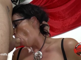 Tons Of spunk For wild Sperma-Milfs - Compilation 3 .