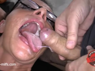 Tons Of spunk For naughty Sperma-Milfs - Compilation 3