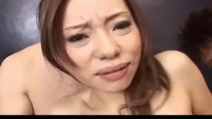 Reina Yoshii arouses men and is fucked by them in holes same time - More at hotajp.com