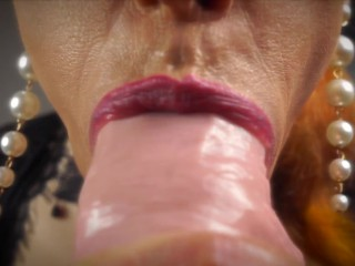 #46 Trailer–This Sissy Cocksucker will take you places you've never been. • BeingBoth