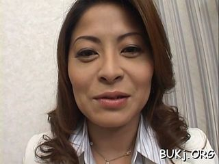 naughty bukkake with a hot girl feature video 1
