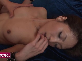 [OURSHDTV][中文字幕]Get Aoi Miyama bukkake service plus creampied uncensored