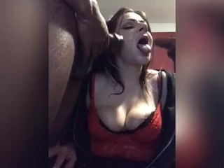 humongous tit bella bossoms69 sucking 2 monstrous bbc's double barrel style part 4 the finale 1 face 2 loads.